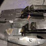 【ハンコン】T300RS壊れました、分解して直す・・・が😭