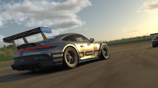 【iRacing】Season4 新車が追加!Porsche 992 GT3 Cup、Ferrari 488 GT3 Evo 2020